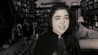 Лера Ауэрбах / Lera Auerbach • Стихи / Poems [Ничего]