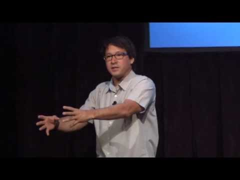 What is the Hero's Journey?: Pat Soloman at TEDxRockCreekPark
