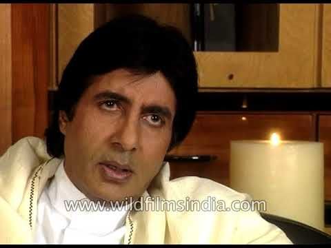 Anyone playing roles written by Salim and Javed would have succeeded : Amitabh Bachchan