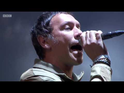 Shed Seven - T in the Park 2016 COMPLETE SET