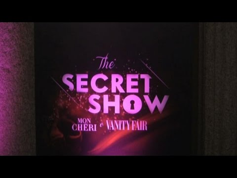 The Secret Show, a Milano l'evento di Vanity Fair e Mon Chéri
