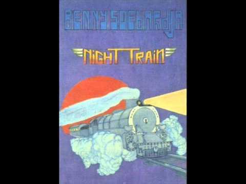 Benny Soebardja  (Indonesia, 1978) - Night Train (Full Album)