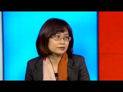 Nong Hong discusses tensions near the South China Sea