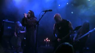 Download The Crescent - Eosphoros (Live @ Klubi) MP3 song and Music Video