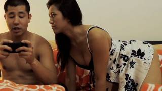 Real Couples: Sex feat. olivia thai