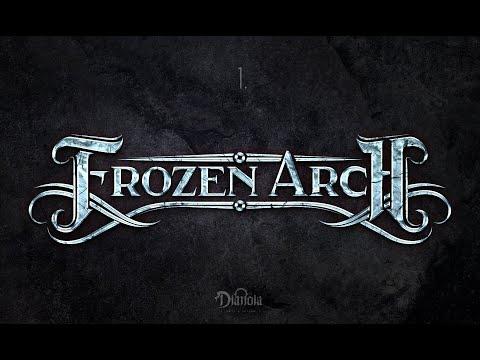 "Frozen Arch ""Unstable Zone"" (Official Lyrics Video)"