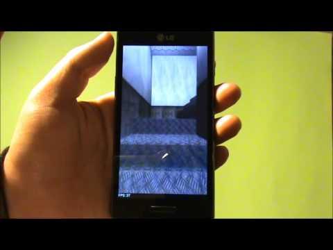 Análisis del LG Optimus L9 P760