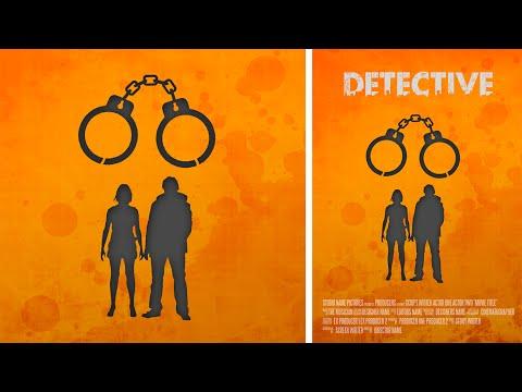 Photoshop   Movie Poster Design   Minimalist Tutorial