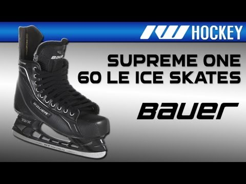 Bauer Supreme One60 Le Ice Hockey Skate