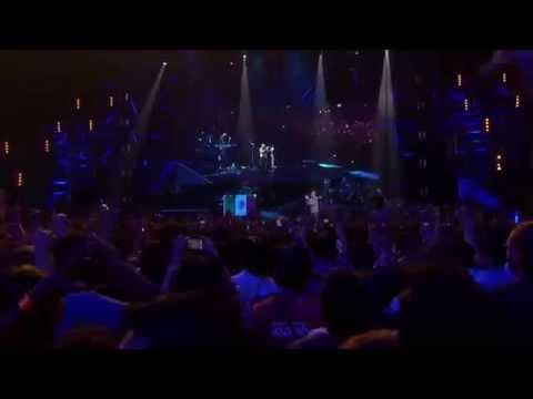 Linkin Park   In My Remains MTV World Stage Monterrey 2012