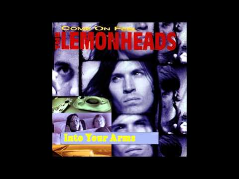 Into Your Arms - Lemonheads - Sweet Audio