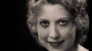 Annette Hanshaw - True blue Lou (1929).wmv