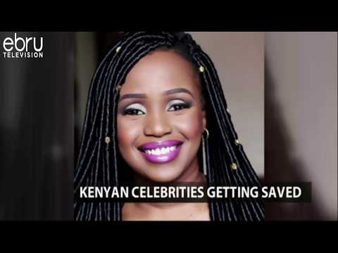 Hot Now: Kenyan Celebrities Going Broke, Others Getting Saved plus Victoria Kimani Claps Back!