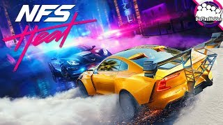 NEED FOR SPEED HEAT #1 - Ein neuer Racer in der Stadt - Let's Play NFS Heat