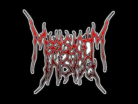 """""""Hungry Of Power"""" Maelstorm Inside Band"""