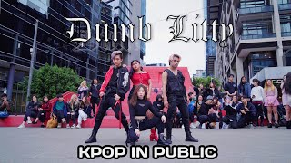"[KPOP IN PUBLIC] KARD (카드) ""DUMB LITTY""  