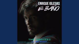 EL BAÑO (Lemarroy Remix)