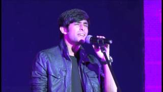 fresher-s-party-2k15-bimm-pgdm-a-duet-singing