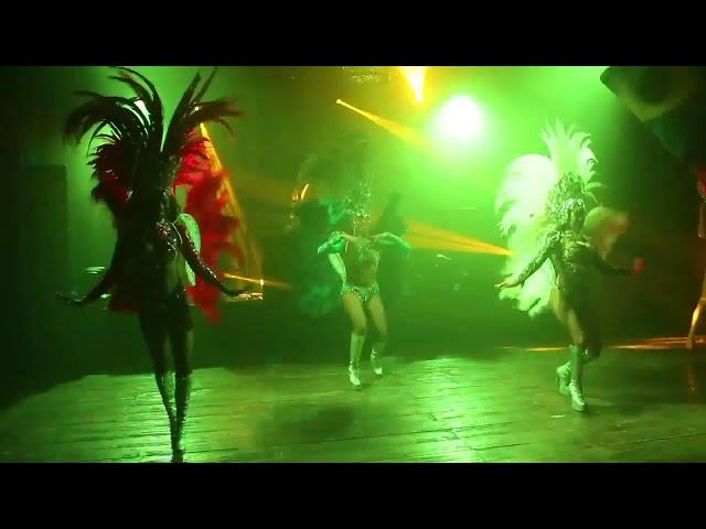 бразильское шоу show brazil mix 7