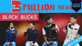 തനി നാടൻ/ Malayalam Mashup | Nirshad T ft Rohin nallat | Black bucks Band