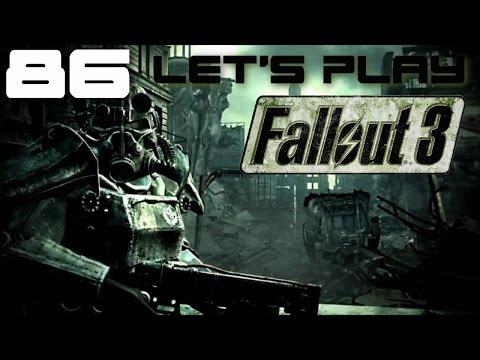 Let's Play Fallout 3 Part 86 - Nikola Tesla and You