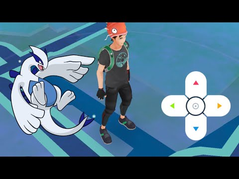 ¡NUEVO HACK POKEMON GO! JOYSTICK SIN JAILBREAK IOS
