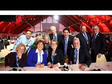 "Liberals break emission vow: What's next for ""climate change warriors""?"