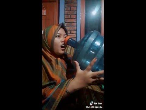 10 video lucu curhat mamah dedeh di tiktok