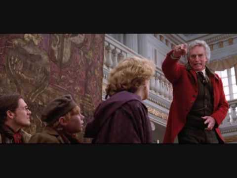 Hamlet 1996 - First Player Speech