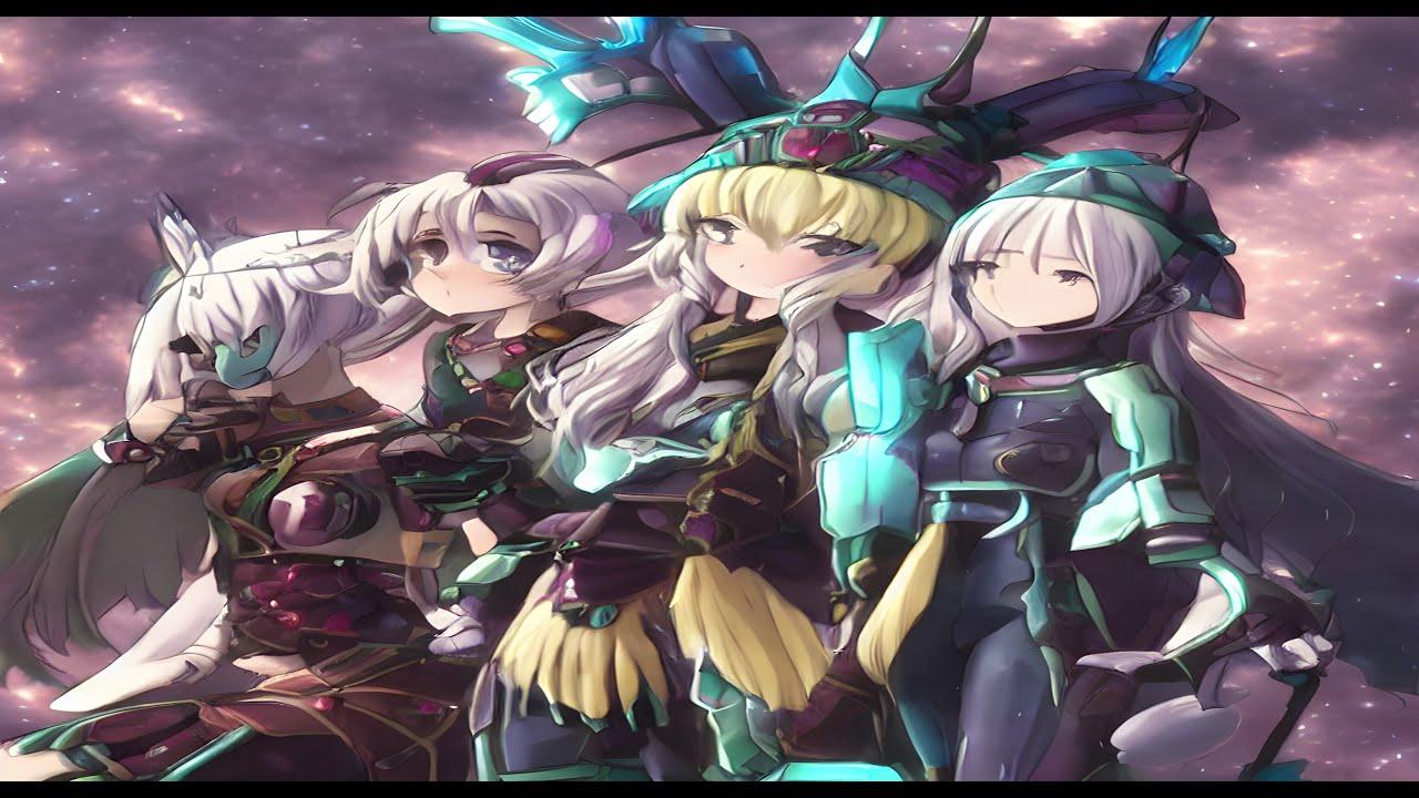 Europa Universalis 4 - Anbennar Fantasy Mod Conversion