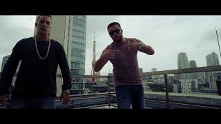 LUCIANO feat. FARID BANG & 18 KARAT & KC REBELL ►SIE DROHEN MIT SCHÜSSEN◄ (prod. Kingside)