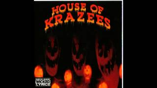 Watch House Of Krazees Season Of The Pumpkin video
