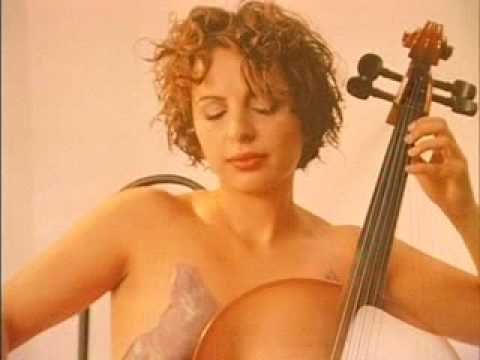 Cello Girl
