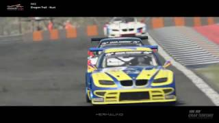 Gran Turismo™SPORT DC Simracing Enrico's community event BMW M3 GT fully tuned @Dragon Trail Coast
