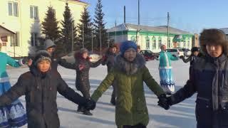 Глобальный Ёхор 2018 (Баргузинский район)
