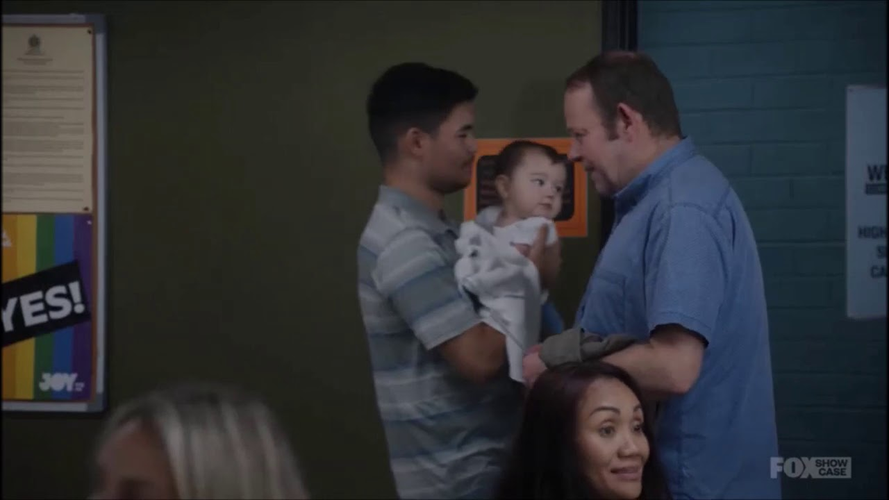 Download Boomer sees Gavin for the first time - Wentworth Season 8 Episode 10