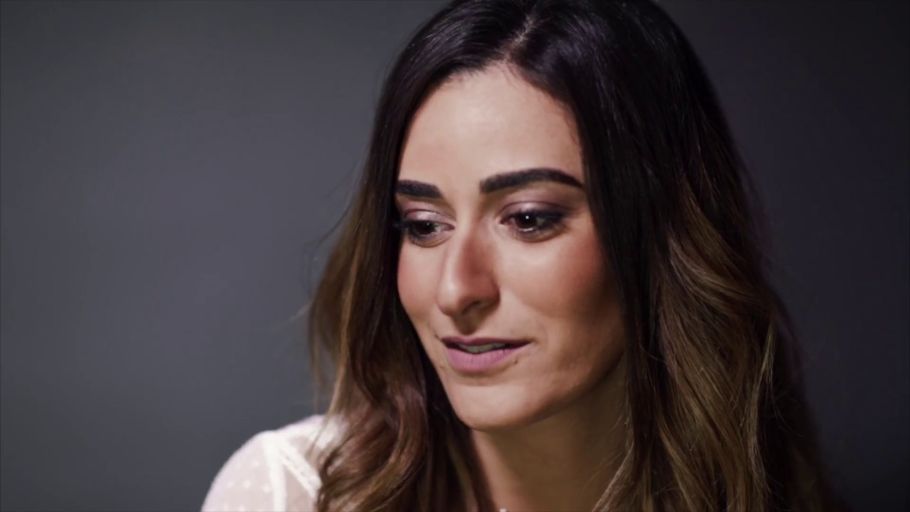Amina Khalil Nude Photos 11