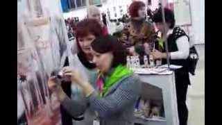 Видеоотчет ЛАМБРЕ на Пермской выставке форуме ИНДУСТРИЯ КРАСОТЫ 2013 год(, 2013-11-13T00:11:36.000Z)