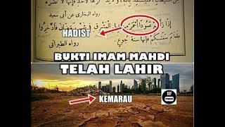 Inilah Bukti Hadist Bahwa Imam Mahdi Telah Lahir