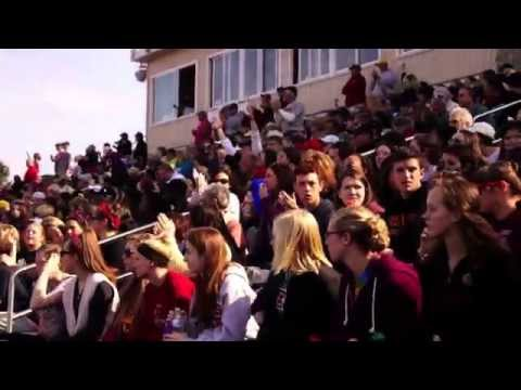 Ursinus College Homecoming