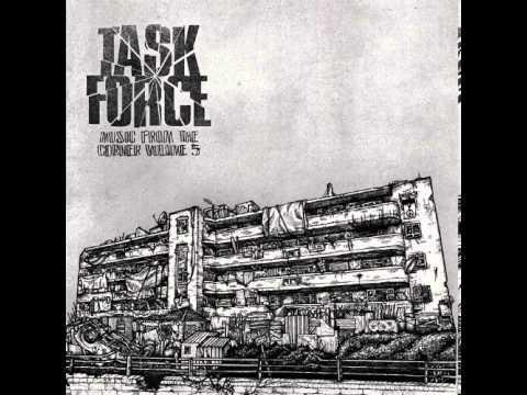Task Force - The Observer (skit)