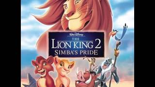 Angélique Kidjo - The Lion King 2: Simba's Pride - We Are One