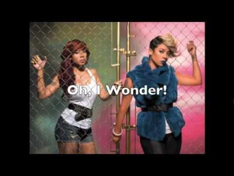 Keyshia Cole - Wonder (Lyric Video)