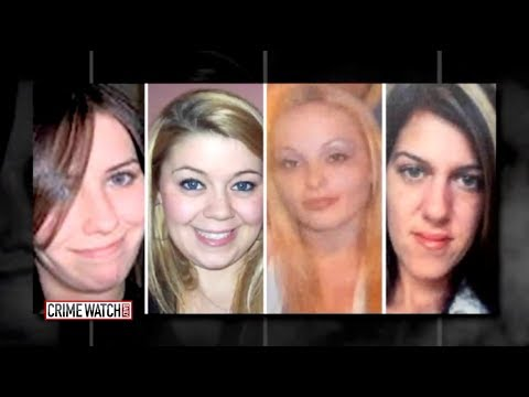 Active Serial Killers Who Still Haven't Been Caught