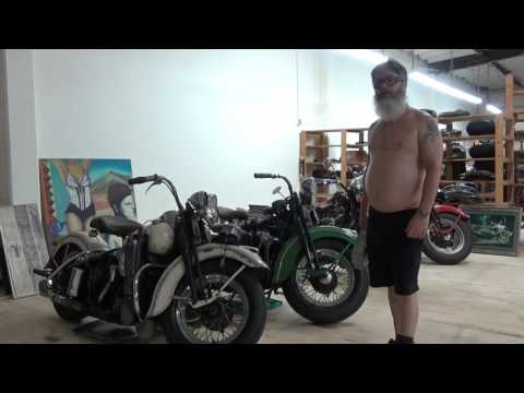 Hunting Harley's, belly numbers explained