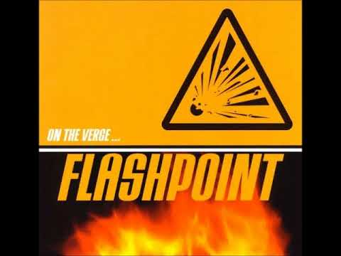 Flashpoint - On The Verge (Full Album)