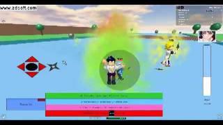 Naruto Shippuden Ultimativer Sturm 2 Roblox
