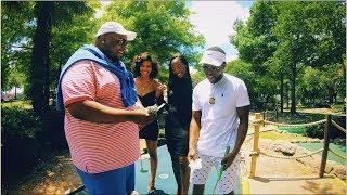 DJ Chose x Duffle Bag Nate - Dont Cha