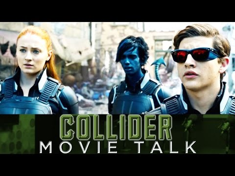 New XMen Movie In Talks With Simon Kinberg To Direct  Collider Movie Talk