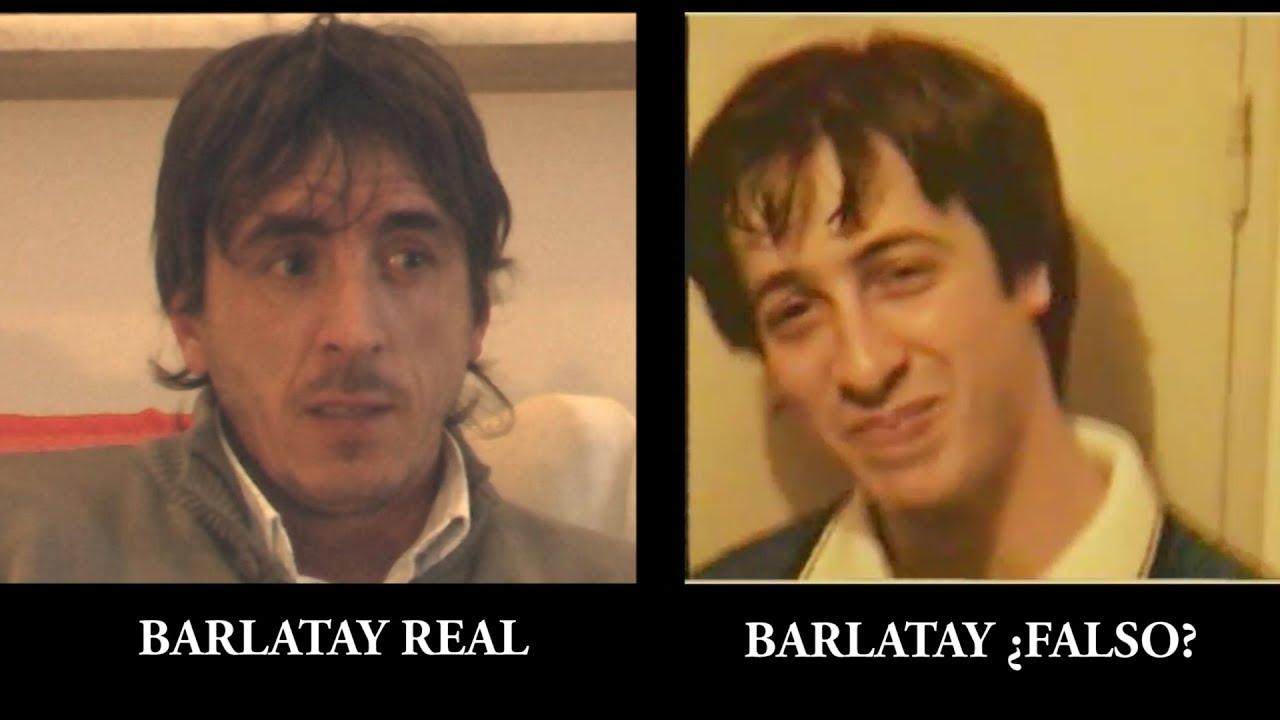 El (FALSO) Marcos Barlatay / Misterios Raros